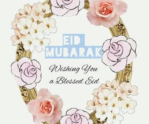 eid, islam, and bayram image