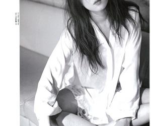 asian, actress, and korean image