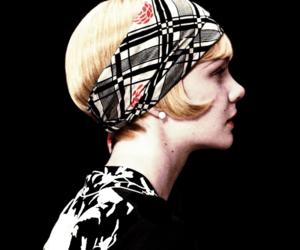 1920, blonde, and Carey Mulligan image