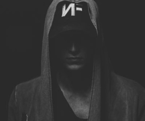 nf and dark image