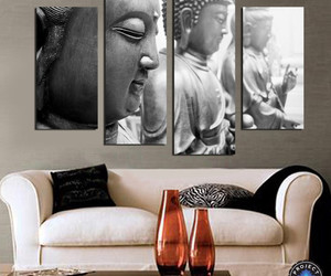 canvas, framed, and buddhapainting image