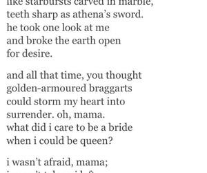 hades, mythology, and persephone image