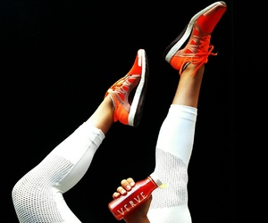 adidas, fit, and fitness image
