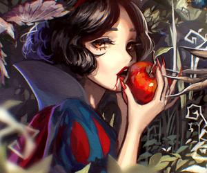 anime, disney, and girl image