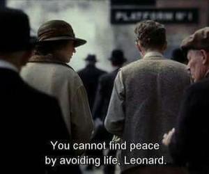 life, movie, and scene image