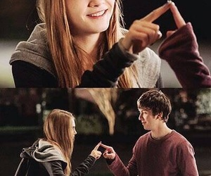 paper towns, movie, and Q image