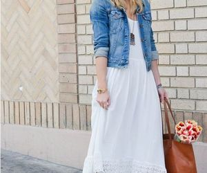 summer outfit idea image