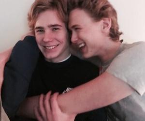 love, evak, and henrikholm image