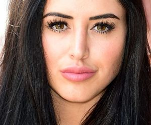geordie shore and marnie simpson image
