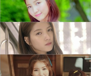 sowon and gfriend image