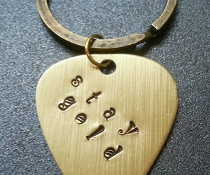 etsy, keychain, and staygold image