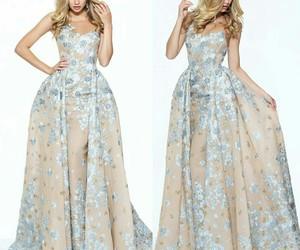 fashion, moda, and sherri hill image