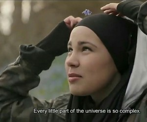 complex, quotes, and skam image