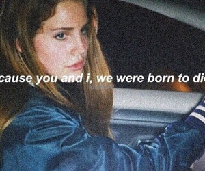 lana, letters, and tumblr image