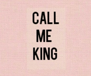 king and pink image