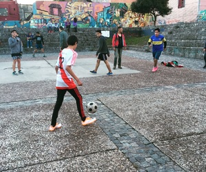argentina, football, and river plate image