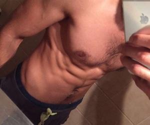 bae, fit, and snapchat image