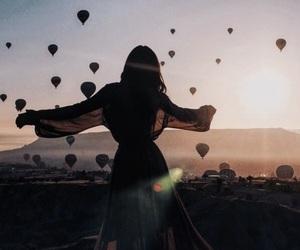 balloons and tumblr image