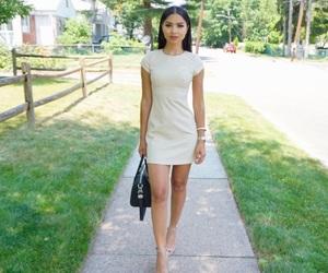 fashion, diana chantel, and style image