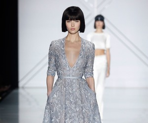 fashion, ralph & russo, and dress image
