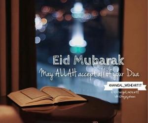 arabian, arabs, and eid image