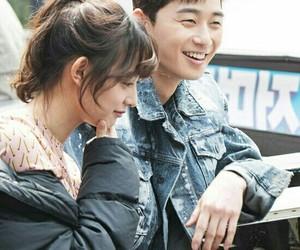 kdrama, park seo joon, and kim ji won image
