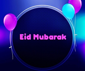 congratulations, eid, and eid mubarak image