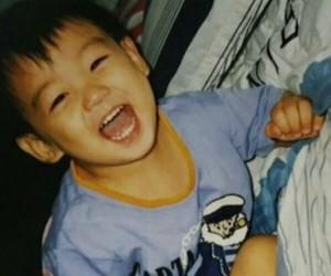 bts, jungkook, and baby image