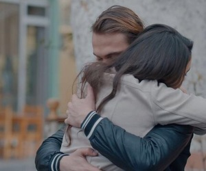 hug, Turkish, and tv show image