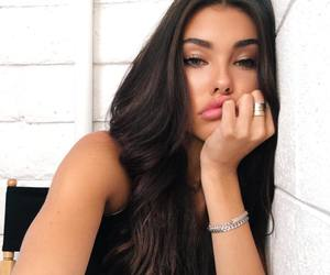 madison beer, beauty, and hair image