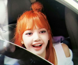 icon, kpop, and lisa image