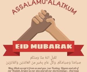 celebrate, family, and islam image