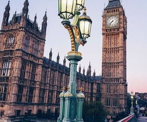 london and trip image