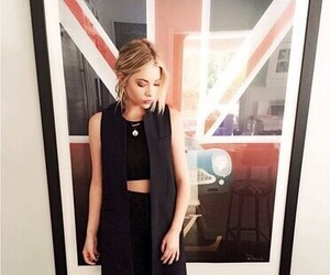 icon, model, and pretty little liars image