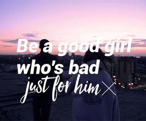 alternative, bad girl, and good girl image