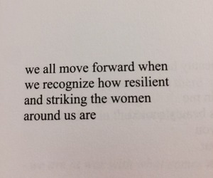 book, empowerment, and feminism image