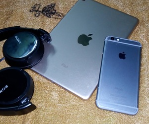 apple, iphone, and sony image