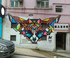 art, china, and streetart image