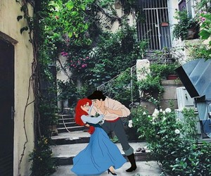 ariel and eric image
