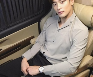 actor, korea, and sunghoon image