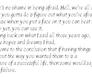 one tree hill, peyton, and quotes image