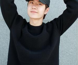 kpop, seungyoun, and uniq image
