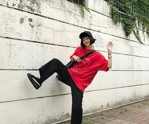 asia, asian, and fashion image