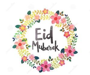 eid mubarak, islam, and bayram image