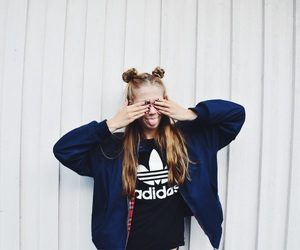 adidas and tumblr image