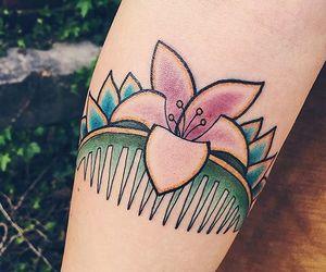 mulan tattoo image