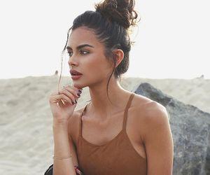 beautiful, model, and sophia miacova image