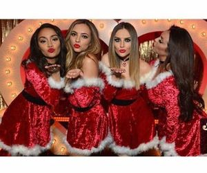 jesy nelson, leigh-anne pinnock, and jade thrillwall image