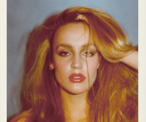 Jerry Hall and legend image