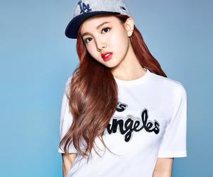 nayeon, twice, and girl image